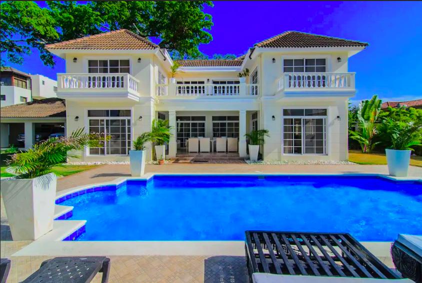 Доминикана аренда жилья рынок квартир в оаэ